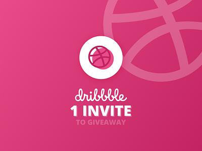 Dribbble Invite! invite giveaway dribbble invite giveaway invite dribbble