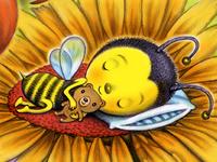 Sleepy Bees Email