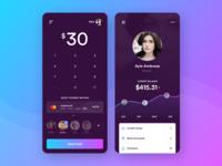 Cash Transfer App