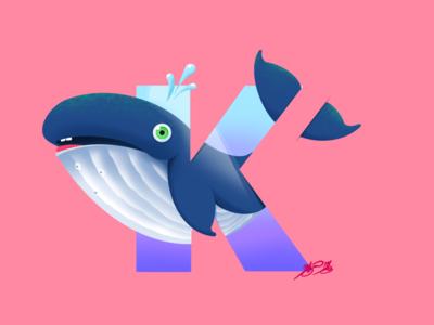 K Whale