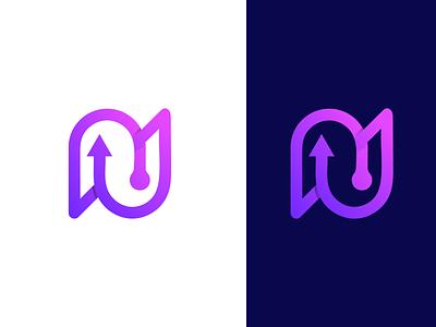 Colorful modern minimalist N letter logo dribbble modern letter logo modern n letter logo logo design logos branding letter logo design logodesign unique n logo best logo graphic design modern