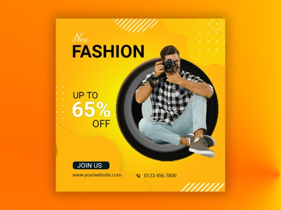 Fashion Social Media Banner online advertising new year multipurpose banner minimal design instagram post fb fashion web banner fashion cover fashion banner discount digital designer cover creative cover clothing cover clothes shop branding advertising