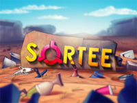 Sortee is out