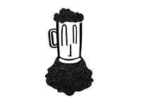 Beard Brewery Logo