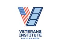 Veterans Institute for Film & Media Logo