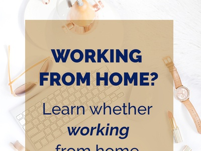 Daily Quarantimes - Working from home?