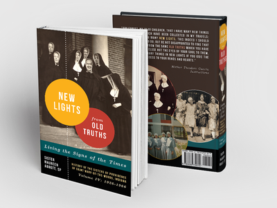 New Light from Old Truths book nuns book cover