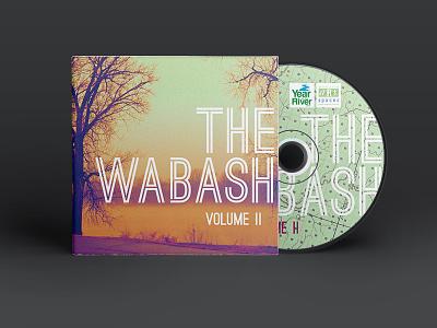 The Wabash album art music