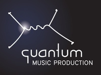 Quantum Music Production
