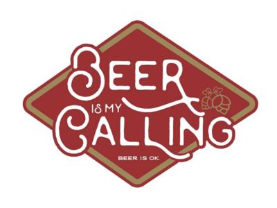 Beer is My Calling oklahoma miller time high life gold hops career calling craft beer beer