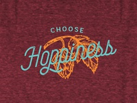 Choose Hoppiness