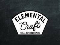 Elemental Craft