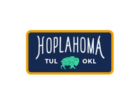 Hoplahoma Patch 1
