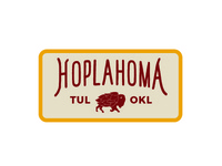Hoplahoma Patch 2