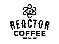 Reactor Coffee Logo