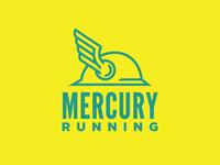Mercury Running