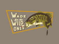 Wade For The Wild Ones Shirt