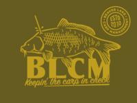 Beaver Lake Carp Management
