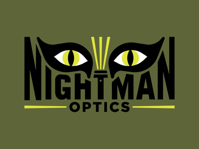 NIGHTMAN OPTICS light night
