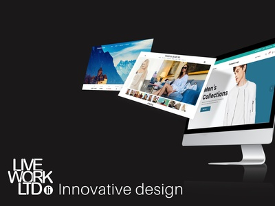 Website Design website app web design ux ui