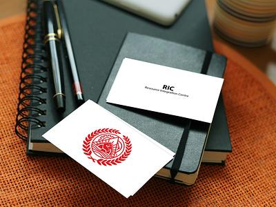 RIC Branding