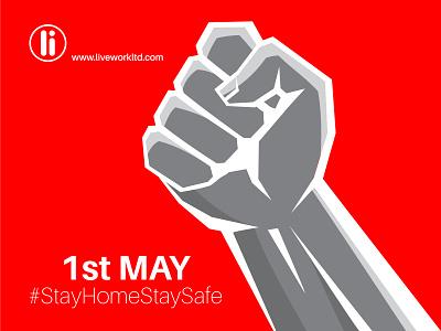 1st May design