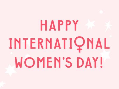 Tastemade International Women's Day Email Thumbnail