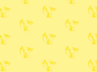 NiceWork! Brand Identity - Pattern Work