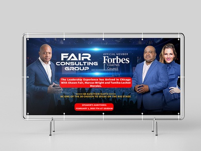 Fair Consulting  Banner