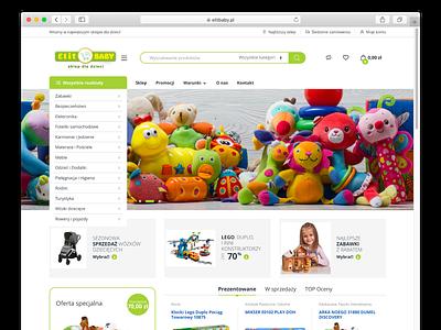 elitbaby website