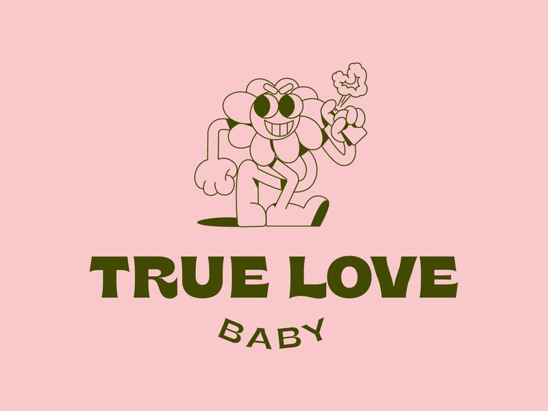 True Love Baby