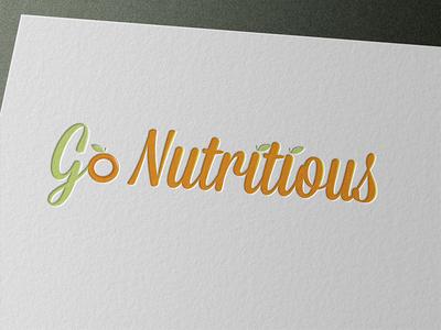 Go Nutrious