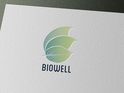 Biowell Logo