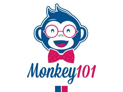 Monkey 101