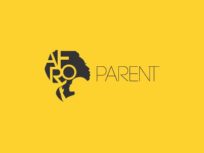 Afro Parent Logo