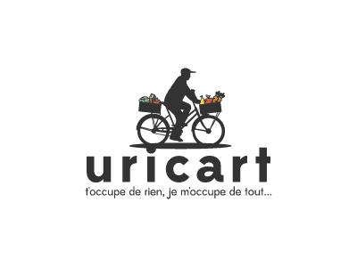 Uricart Logo Design