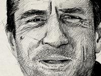 De Niro sketch