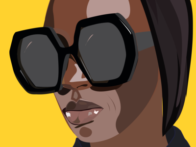 glasses design vector illustration glasses