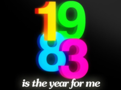 1983 by dave alston dribbble dribbble