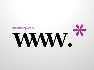 www.* logo identity web agency web agency