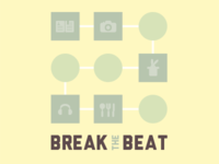 break the beat identity extended
