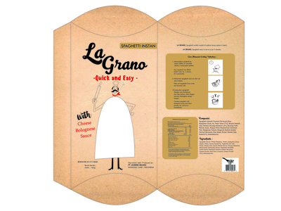 pasta packaging design chef pasta branding packaging food inspiration design