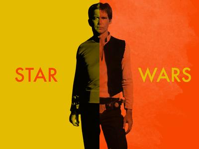 Star / Wars - Merging Unmergable