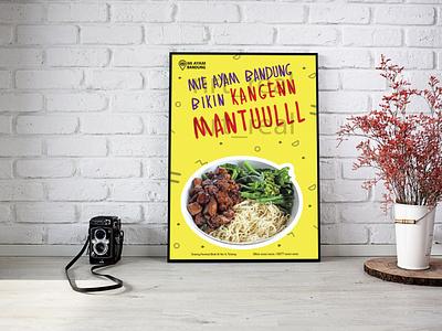 Food Poster Ads. design ads design branding adobe illustrator illustration design
