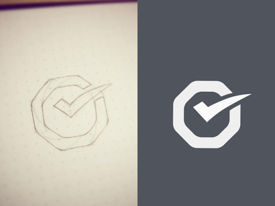 Timewand WIP logo timewand sketch wip vector tick clock