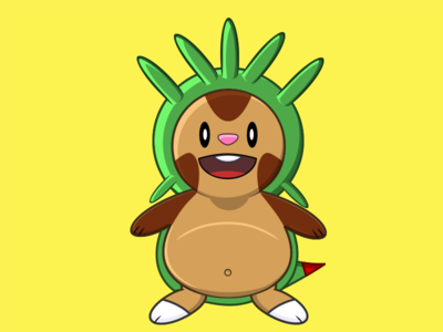 Chespin Version 2