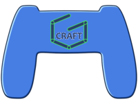 Gamecraft Icon Dribbble
