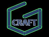 Gamecraft Wordmark Dribbble