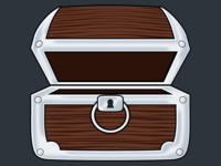 Open Chest Dribbble