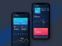 Kryptic | Finance iOS App